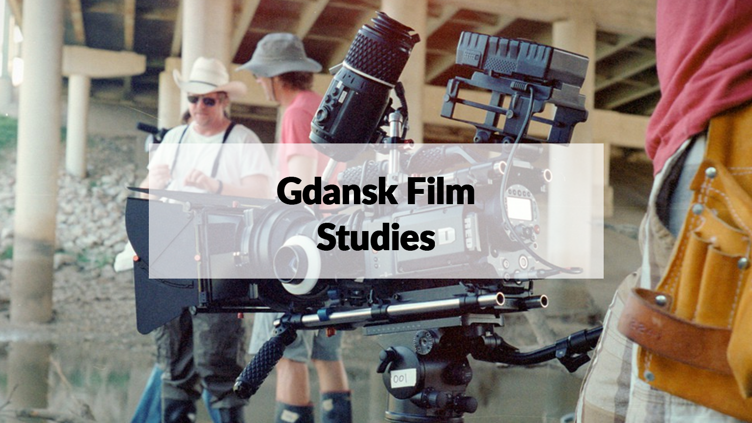 Gdansk Film Studies